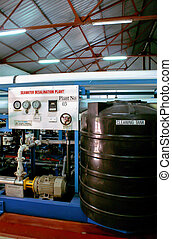 seawater-desalination-plant