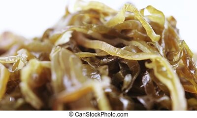 Seaweed Edible in bulk - Edible sea kale in bulk