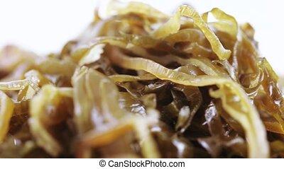 Seaweed Edible in bulk - Edible sea kale in bulk