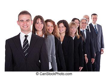 sebejistý, skupina, business národ