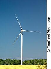 sebesülés turbine