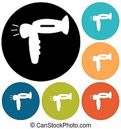 secador cabelo