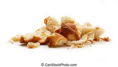 secco, briciole, bread