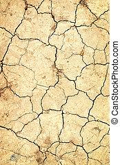 seco, suelo
