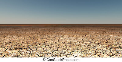 seco, tierra agrietada
