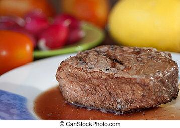 cut of beef