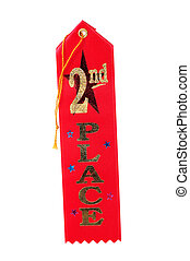 Second Place Award