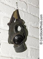Second World War Gasmask