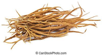 secos, cannabis, folhas