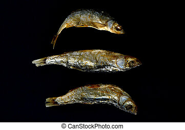 secos, peixe, alburnus, belvica, famosos, tzironka, de,...