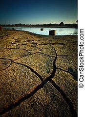 secos, terra