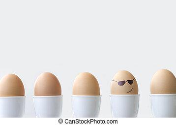 Secret Agent Egg 2