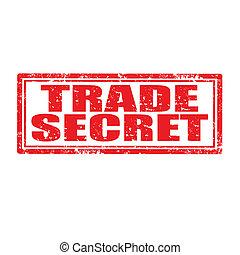 secret-stamp, handel