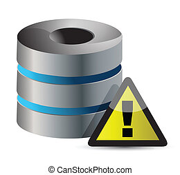 Secure Data Base