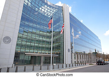 Securities Exchange Commission SEC Washington DC -...