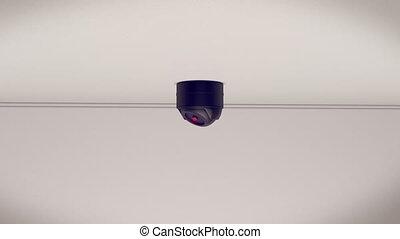 """Security Camera, CCTV"" - ""3d Security Camera, CCTV on..."