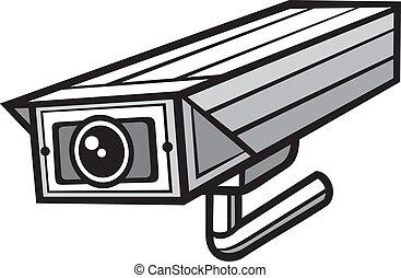 security camera-security alarm cctv