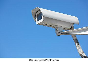 Security camera - security camera watching around