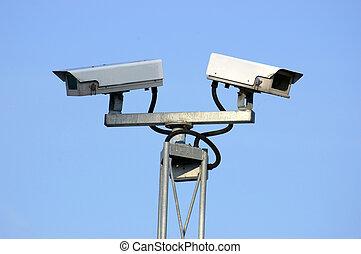 Security camera - cctv camera