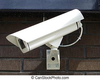 security camera - surveillance camera