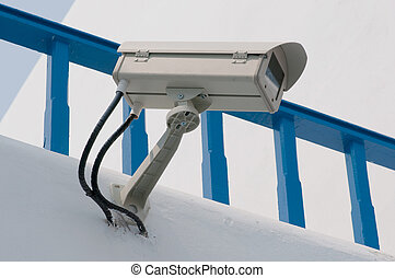 Security Camera,CCTV