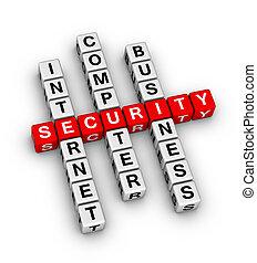 Security Crossword