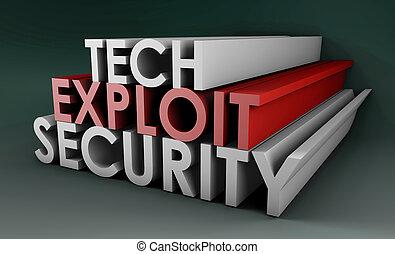Security Exploit