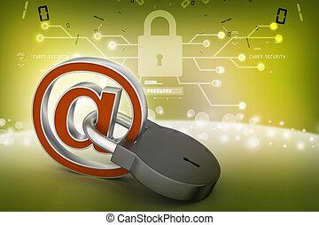 security internet, begreb