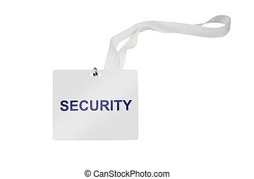 Security Pass