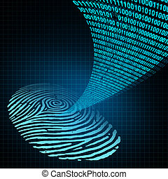 Security Password