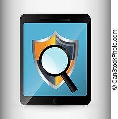 Security system surveillance
