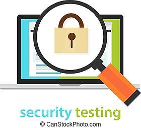 security testing software development process methodology