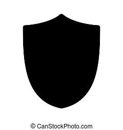 Security Web Icon - msidiqf