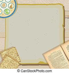 dessin de p que repas famille famille juif f te passover csp38869548 recherchez. Black Bedroom Furniture Sets. Home Design Ideas