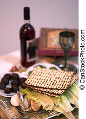 seder, passover, diner, vieringen