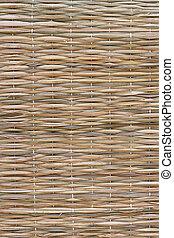 Sedge - Natural brown sedge pattern material textured ...