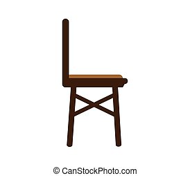 sedia, icona