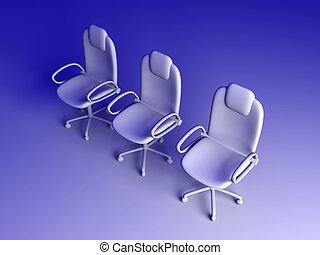 sedie ufficio