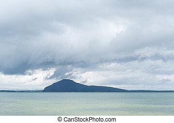 see, myvatn, island