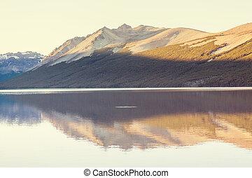 see, patagonia