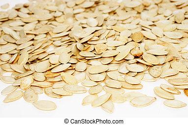Seed of pumpkin