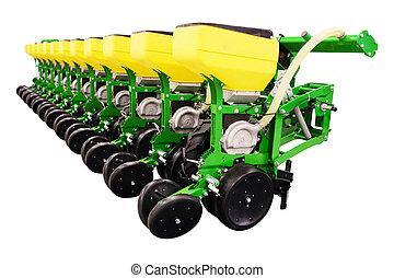 seeder agriculture