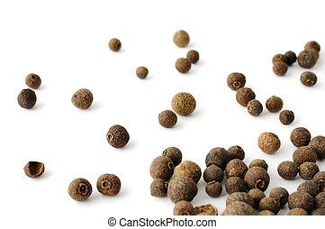 seeds, гвоздичное дерево