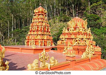 Seetha Amman hindu temple - Seetha Amman Temple is a hindu...