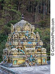 Seetha Amman Hindu temple, Sri Lanka