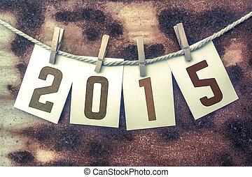 segelgarn, begrepp, stampat, fastklämd, 2015, tema, kort