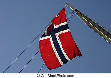 segnalatore norvegese