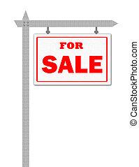 segnale vendita