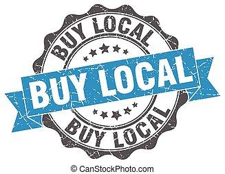 segno., comprare, locale, stamp., sigillo