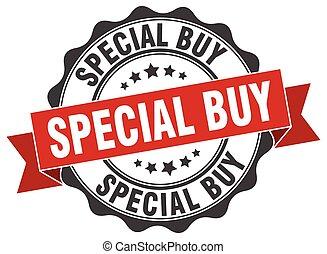 segno., comprare, stamp., speciale, sigillo